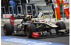 Bruno Senna  - Formel 1 - GP Korea - 15. Oktober 2011