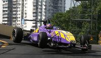 Bruno Senna Formel 3