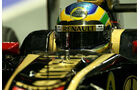 Bruno Senna - GP Singapur - 24. September 2011