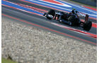 Bruno Senna - Williams - Formel 1 - GP USA - Austin - 16. November 2012