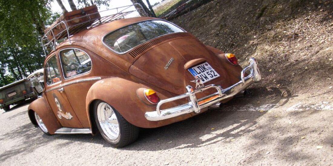 Bug Show Spa