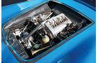 Bugatti 252, Motor