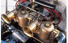 Bugatti 37, Motor