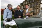 Bugatti 57 C Vanvooren, Jaap Braam Ruben, Götzl, Julius Kruta, Philippe Mulders