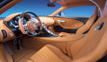 bugatti chiron und bugatti sport alle daten fakten preise auto motor und sport. Black Bedroom Furniture Sets. Home Design Ideas