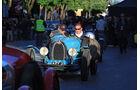 Bugatti Mille Miglia 2010