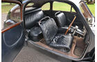 Bugatti T64, Innenraum