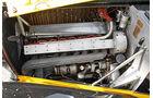Bugatti Typ 57 Ventoux, Motor, Restauriert