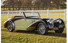 Bugatti Type 57S Cabriolet von 1937