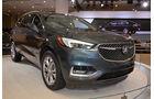 Buick Enclave Modelljahr 2018
