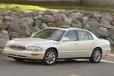 Buick, Park Avenue, 2005