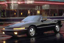 Buick, Reatta, 1988