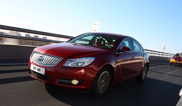 Buick Regal China