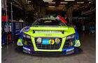 Busch Audi R8 - Lackierungen - 24h Rennen Nürburgring - 19. Juni 2014