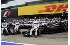 Button - Alonso - Vandoorne - McLaren-Honda - Formel 1 - GP Japan - Suzuka - Freitag - 7.10.2016