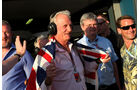Button Vater GP Australien 2012