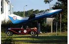 Cabrio, Luftfahrtmuseum