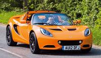 Cabrios bis 50 000 €, Lotus Elise S
