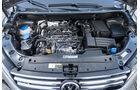 Caddy Alltrack 2.0 TDI, Motor