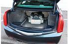 Cadillac ATS 2.0 Turbo, Kofferraum
