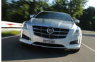 Cadillac CTS 2.0T AWD, Frontansicht