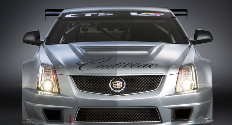 Cadillac CTS-V Coupé GT