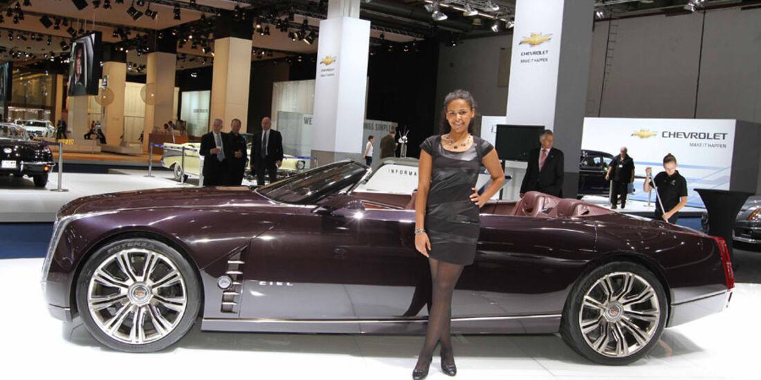 Cadillac Ciel IAA