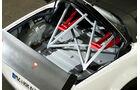 Callaway-Corvette Z06.RR, Überrollkäfig