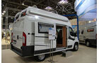 Caravan Salon 2011, Messerundgang, Knaus Box Star