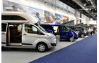 Caravan Salon 2014, Westfalia