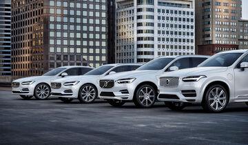 Care by Volvo Auto-Flatrate