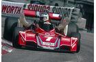 Carlos Reutemann - Brabham - GP Monaco 1976