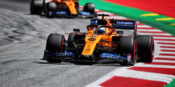 Carlos Sainz - Formel 1 - 2019