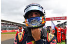 Carlos Sainz - GP England 2016