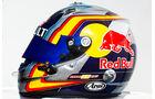 Carlos Sainz Jr - Helm  - Formel 1 - 2015