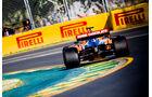 Carlos Sainz - McLaren - Formel 1 - GP Australien - Melbourne - 15. März 2019