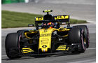 Carlos Sainz - Renault - Formel 1 - GP Kanada - Montreal - 8. Juni 2018