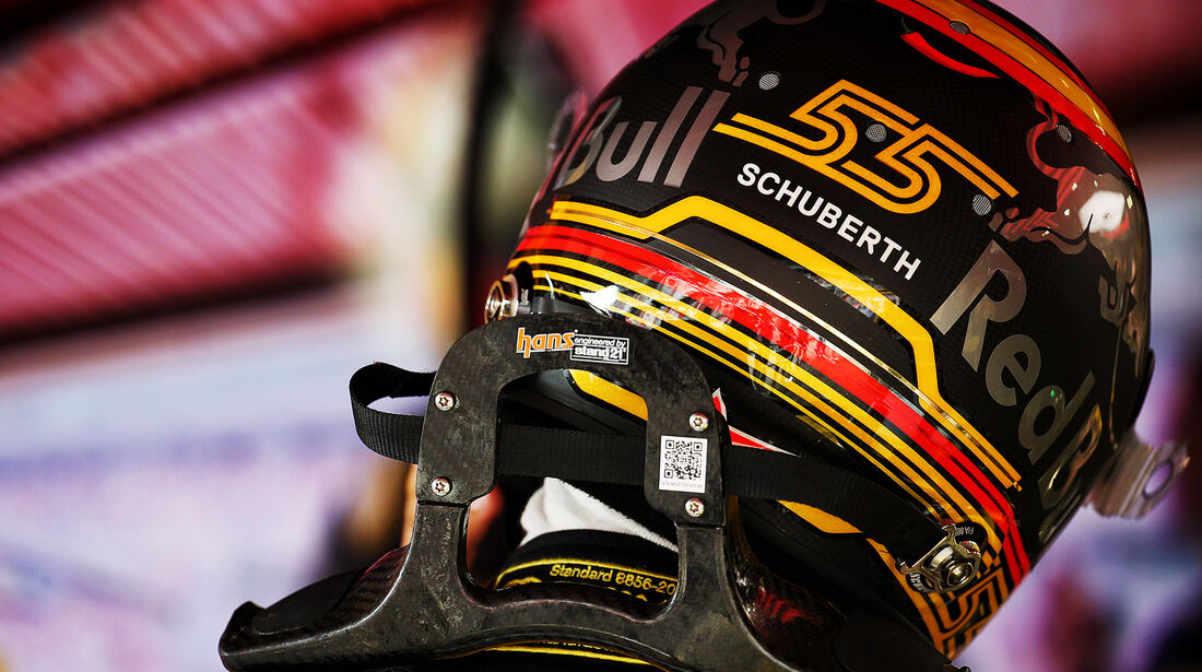 Carlos Sainz - Renault - Formel 1 - GP Spanien - Barcelona - 12. Mai 2018