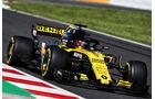 Carlos Sainz - Renault - Formel 1 - Testfahrten - Barcelona - Dienstag - 15-5-2018
