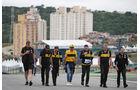 Carlos Sainz - Renault - GP Brasilien - Interlagos - Formel 1 - Donnerstag - 8.11.2018