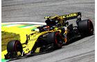 Carlos Sainz - Renault - GP Brasilien - Interlagos - Formel 1 - Freitag - 9.11.2018