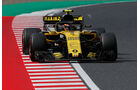 Carlos Sainz - Renault - GP Japan - Suzuka - Formel 1 - Samstag - 6.10.2018