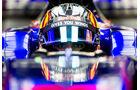 Carlos Sainz - Toro Rosso - F1-Test - Barcelona - 2017