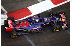 Carlos Sainz - Toro Rosso - Formel 1 - GP Singapur - 18. September 2015