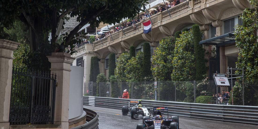 Carlos Sainz - Toro Rosso - GP Monaco 2016