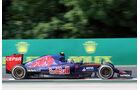 Carlos Sainz - Toro Rosso - GP Ungarn - Budapest - Freitag - 24.7.2015