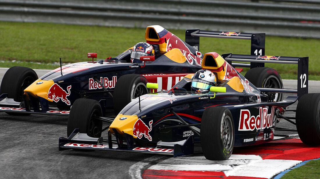 Carlos Sainz junior
