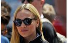Carmen Jorda - Renault - Formel 1 - GP Monaco - 27. Mai 2016