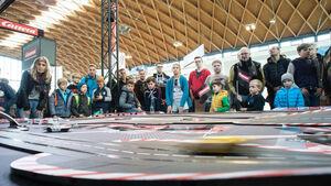Carrera Challenge Tour 2016 - Friedrichshafen