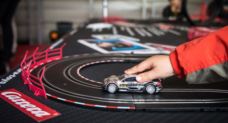 Carrera Challenge Tour 2016 - Hockenheim
